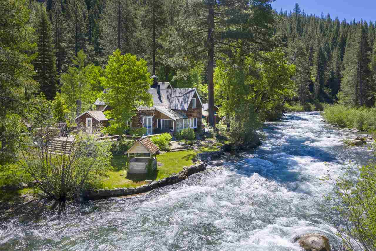 Image for 3060 River Road, Olympic Valley, CA 96146
