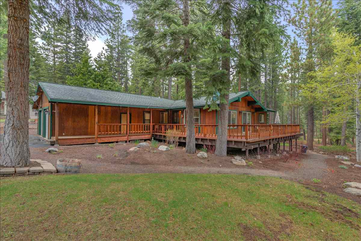 Image for 3042 Highlands Drive, Tahoe City, CA 96145