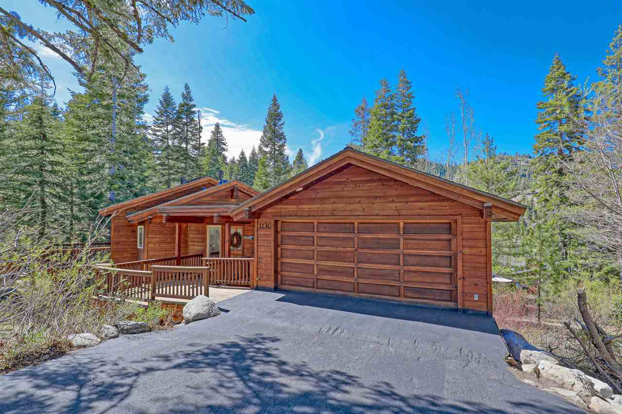 Image for 1130 Snow Crest Road, Alpine Meadows, CA 96146-9999