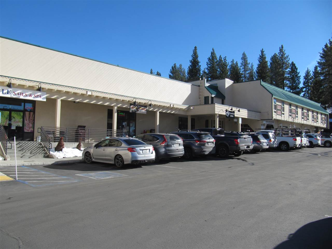 Image for 10015 Palisades Drive, Truckee, CA 96161