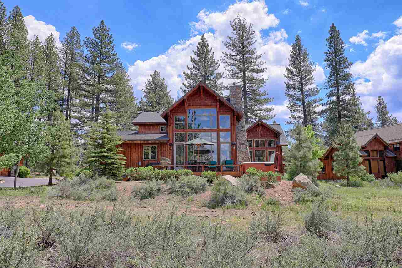 Image for 12308 Frontier Trail, Truckee, CA 96161