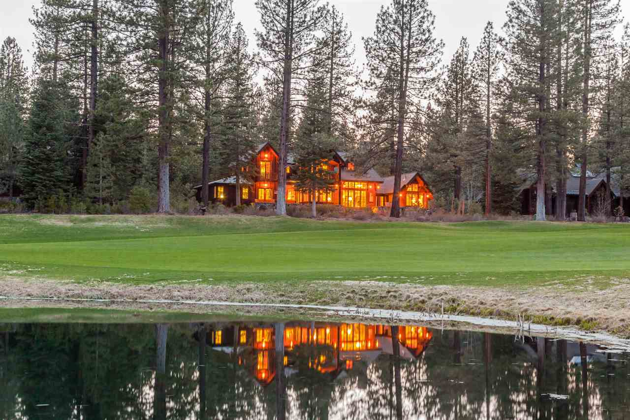 Image for 8464 Lahontan Drive, Truckee, CA 96161
