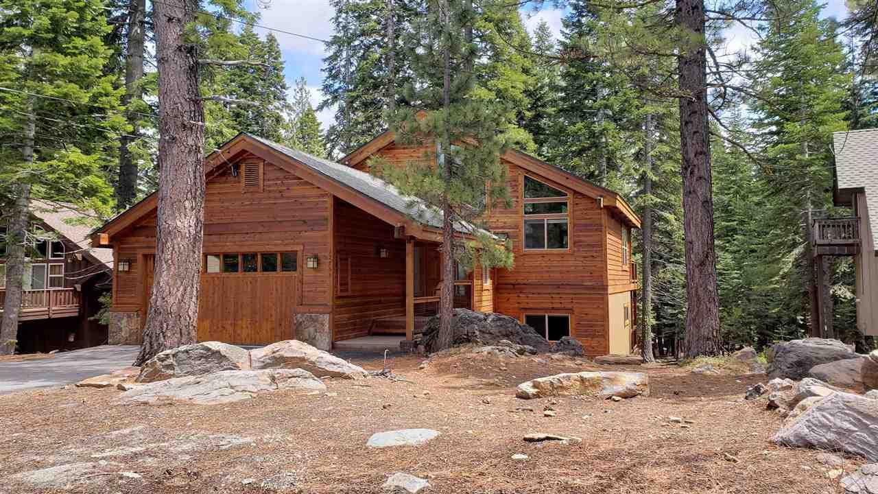 Image for 12755 Ski View Loop, Truckee, CA 96161