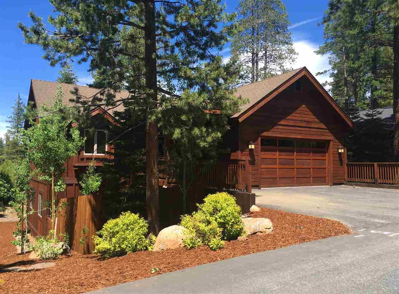 Image for 10553 Winter Creek Loop, Truckee, CA 96161