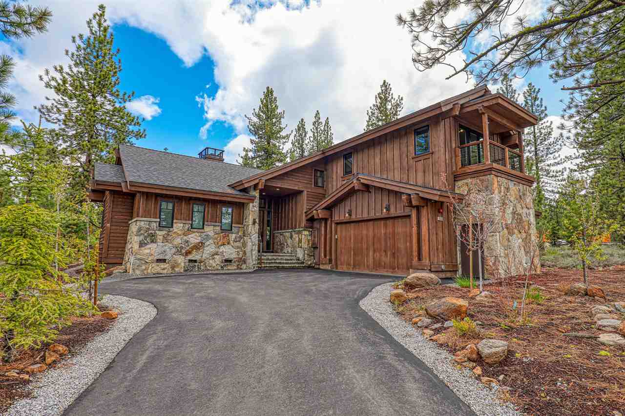 Image for 10030 Chaparral Court, Truckee, CA 96161