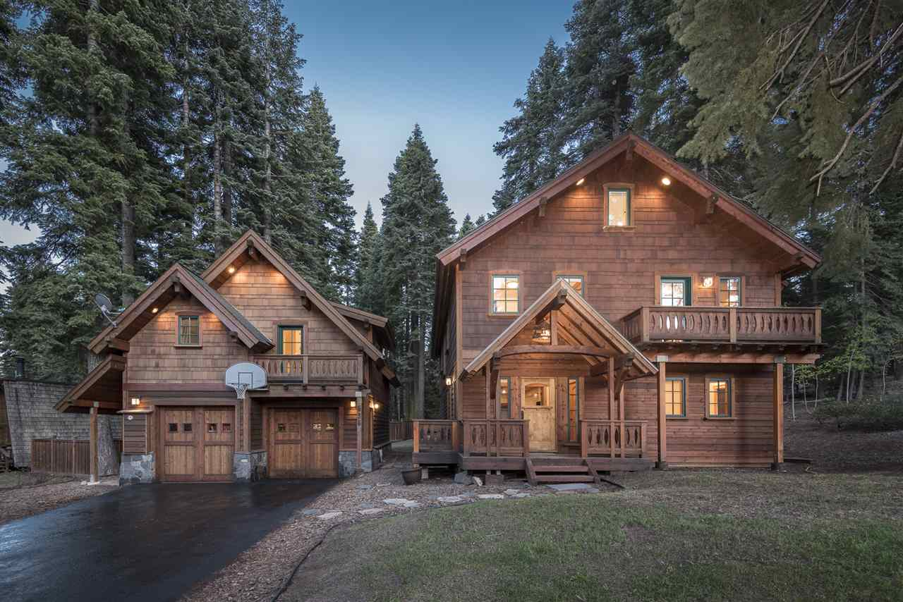 Image for 535 Bonanza Drive, Tahoe City, CA 96145