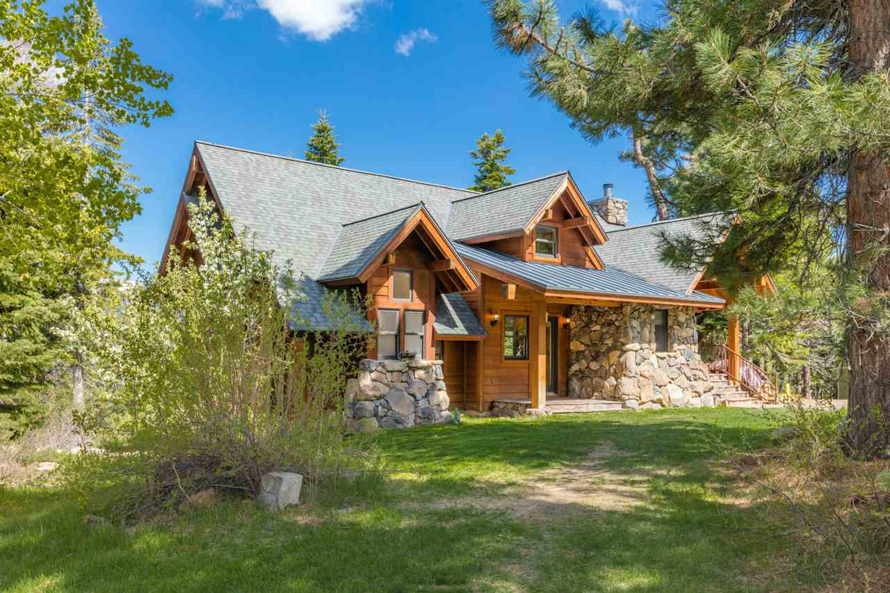 Image for 17259 Walden Drive, Truckee, CA 96161