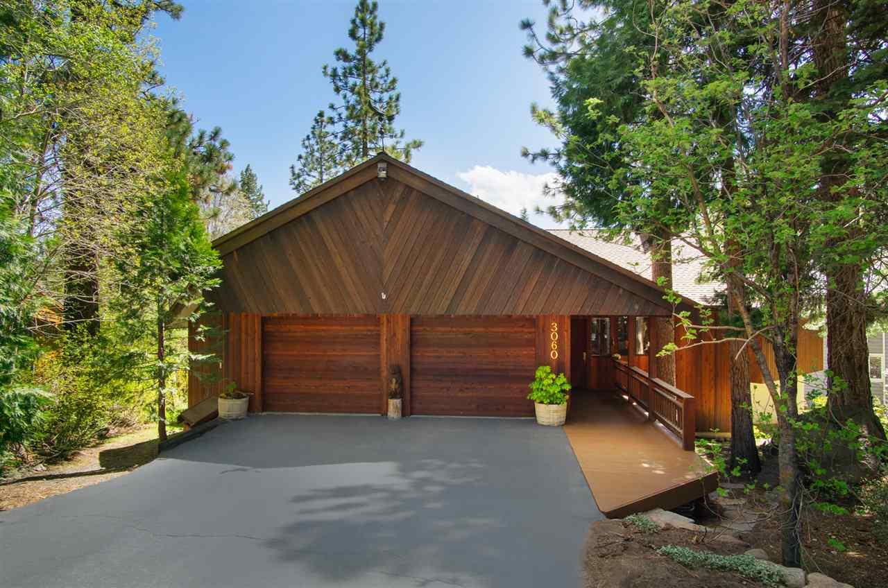 Image for 3060 Watson Drive, Tahoe City, CA 96145-0000