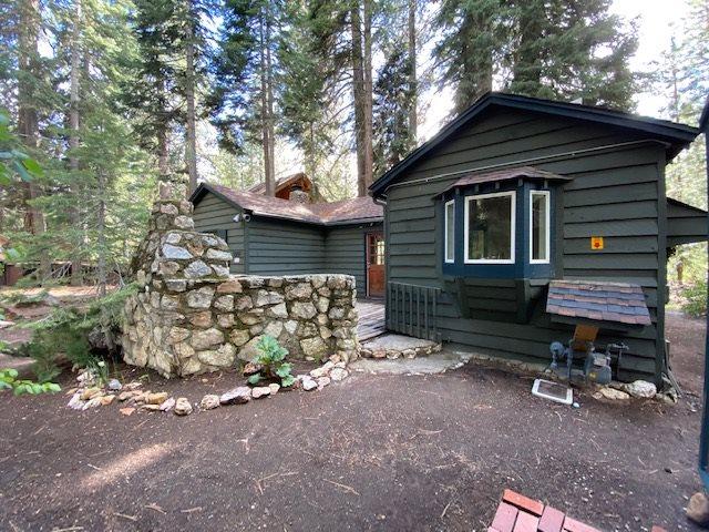 Image for 555 Brassie Avenue, Tahoe Vista, CA 96148