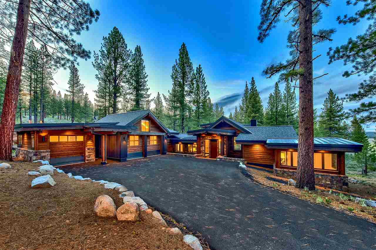 Image for 7425 Lahontan Drive, Truckee, CA 96161