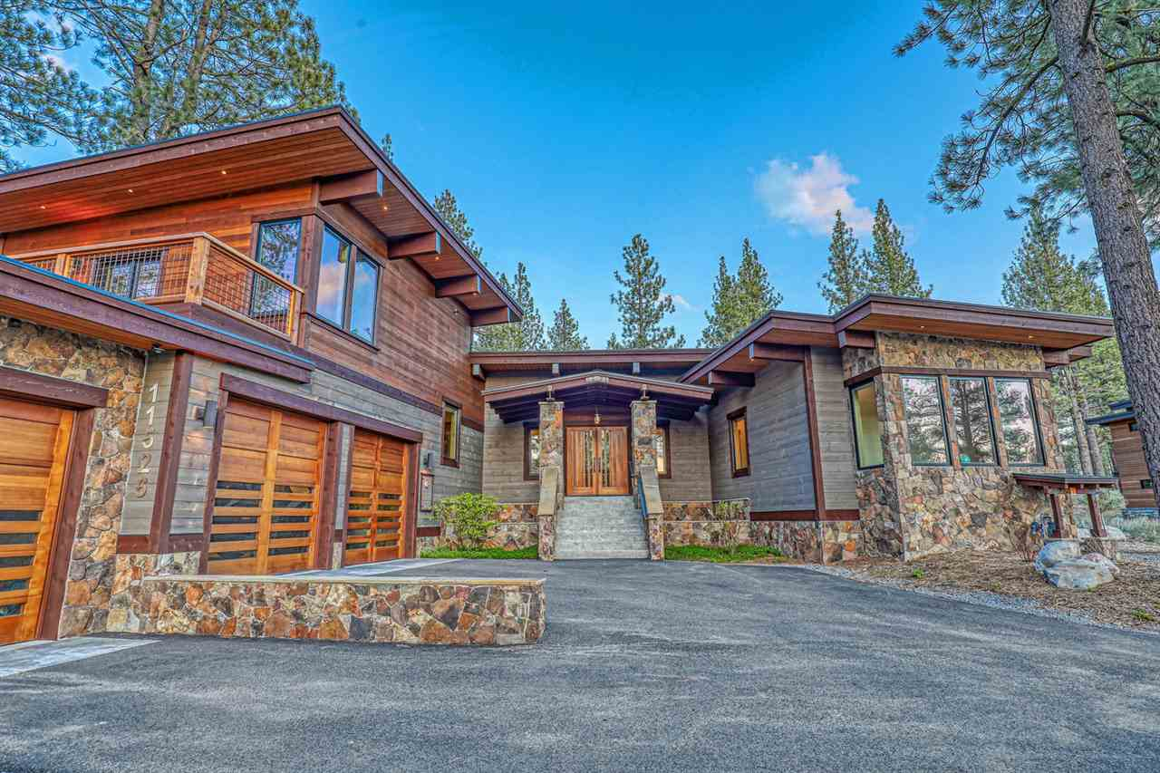 Image for 11526 Henness Road, Truckee, CA 96161-2152