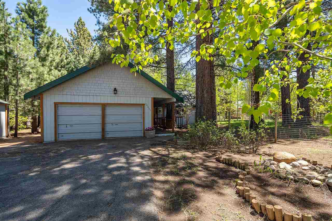 Image for 10647 Dogwood Road, Truckee, CA 96161