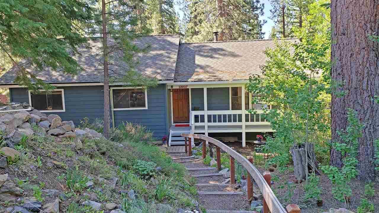 Image for 12037 Rainbow Drive, Truckee, CA 96161-0000