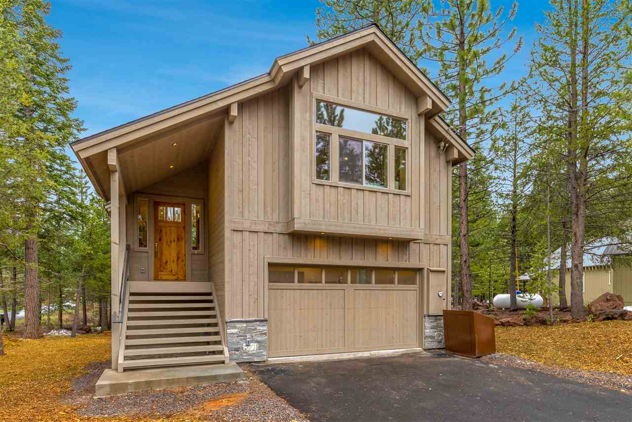 Image for 12730 Solvang Way, Truckee, CA 96161