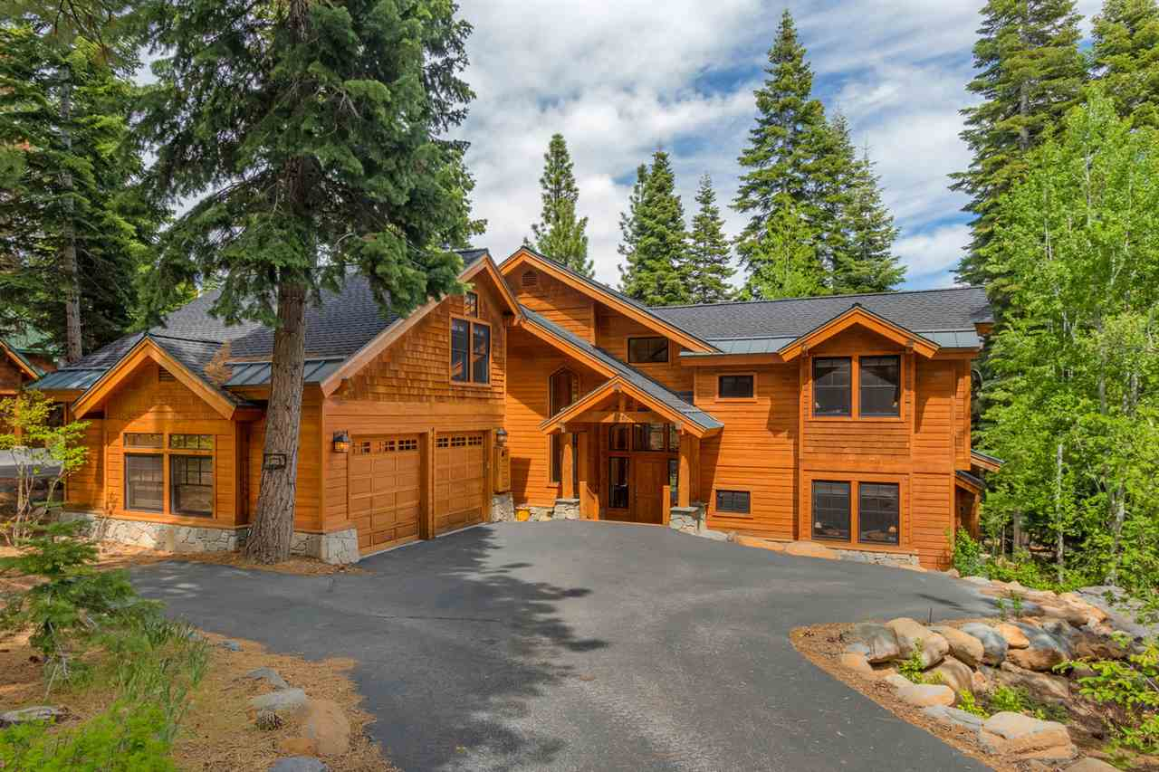 Image for 1765 Grouse Ridge Road, Truckee, CA 96161