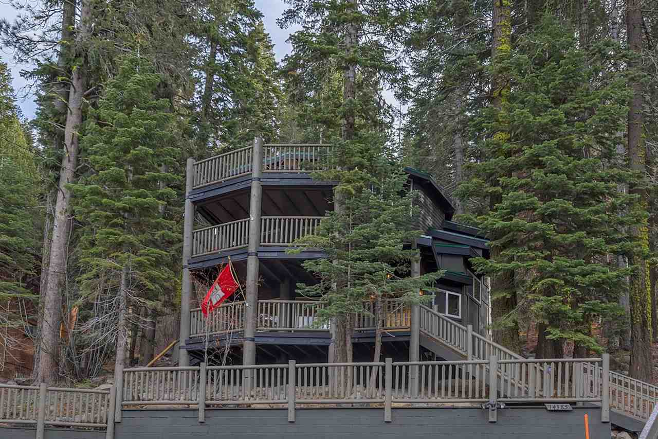 Image for 14385 South Shore Drive, Truckee, CA 96161