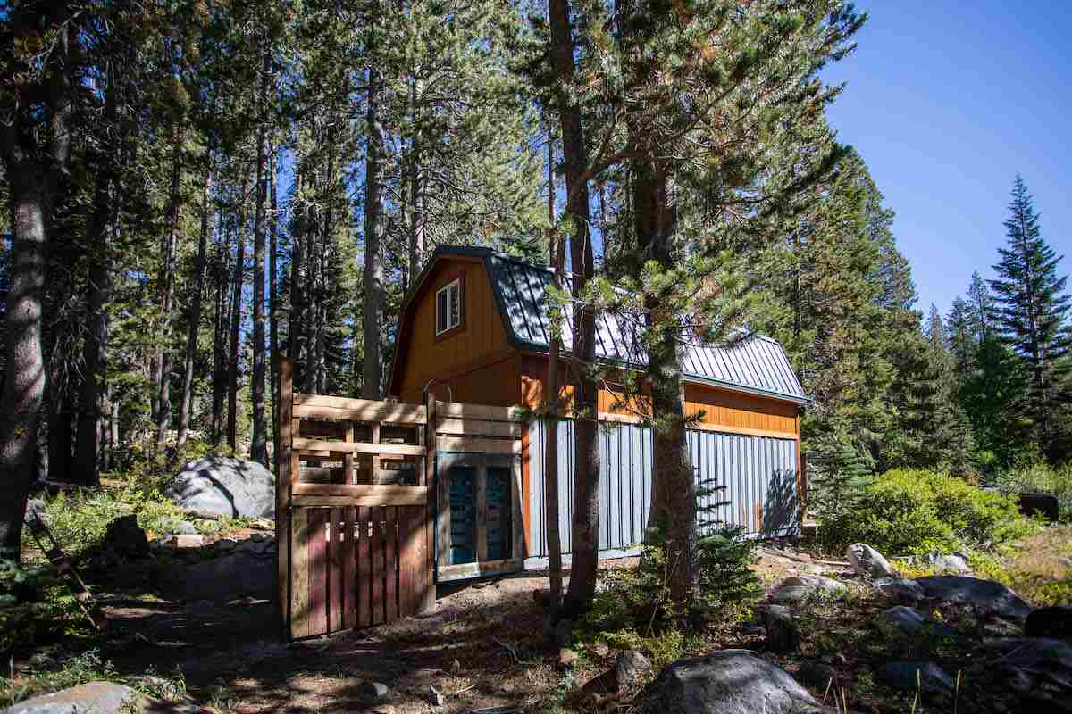Image for 10078 Sierra Drive, Soda Springs, CA 95728