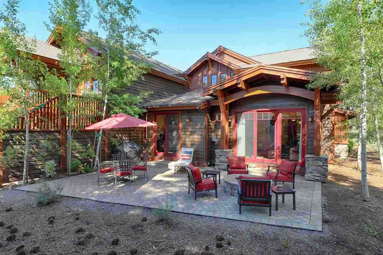 Image for 10144 Sagebrush Court, Truckee, CA 96161