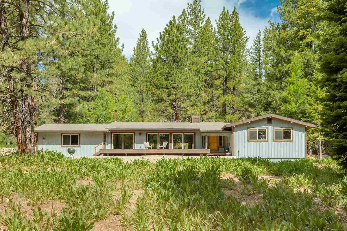 Image for 10867 Cheyanne Way, Truckee, CA 96161