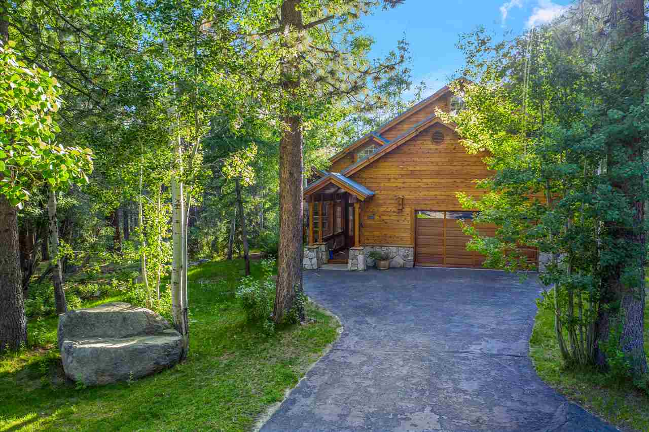 Image for 14992 Wolfgang Road, Truckee, CA 96161