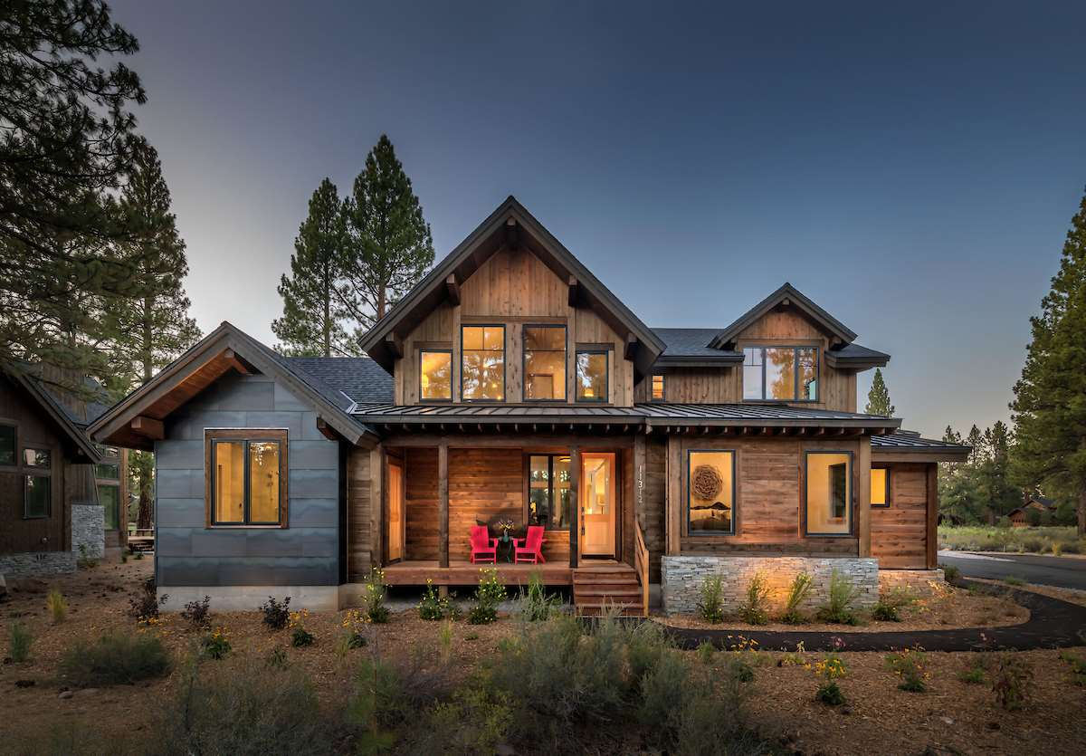 Image for 11370 Sutters Trail, Truckee, CA 96161
