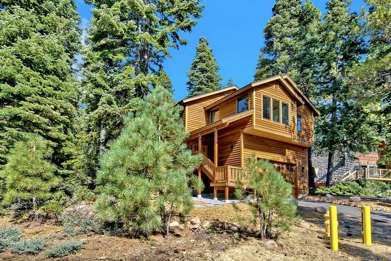 Image for 294 Talvista Drive, Tahoe City, CA 96145