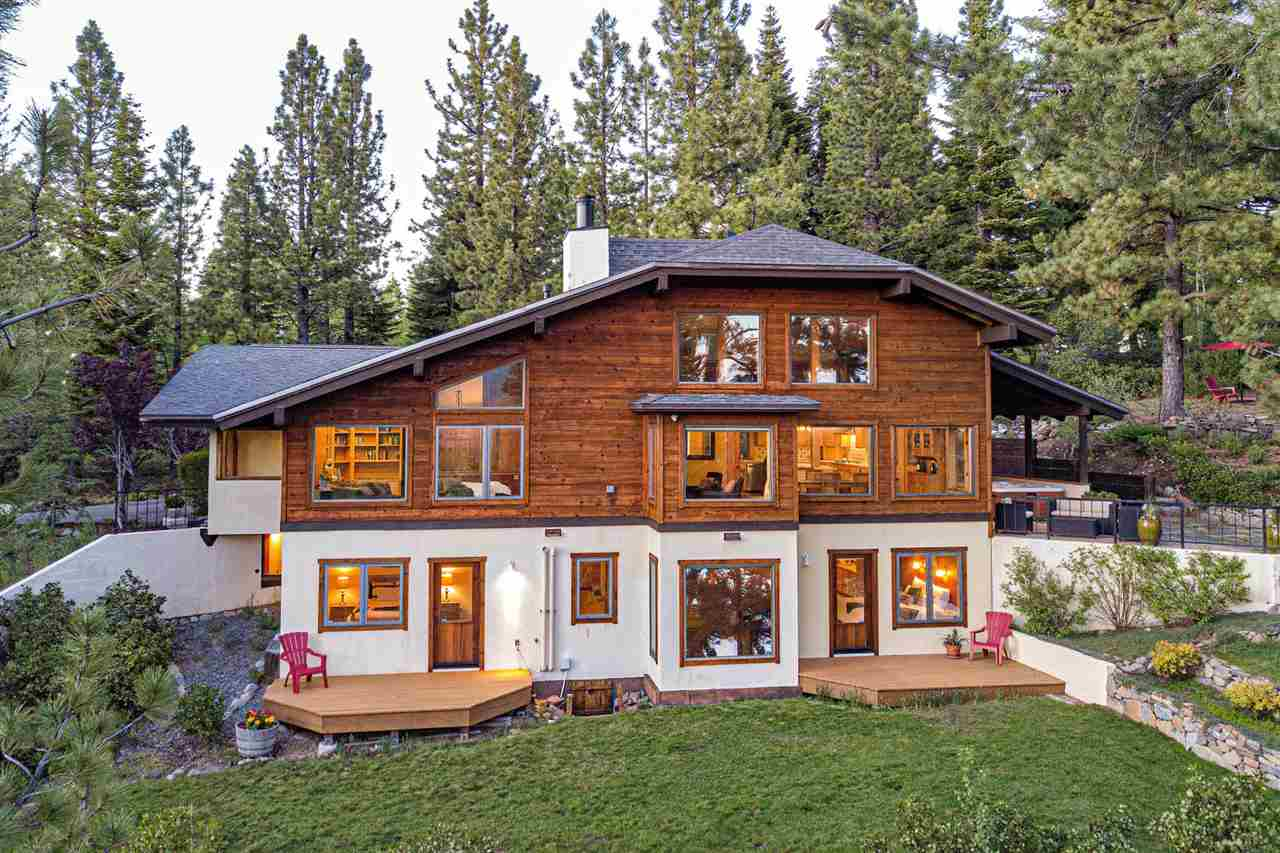 Image for 11006 K T Court, Truckee, CA 96161