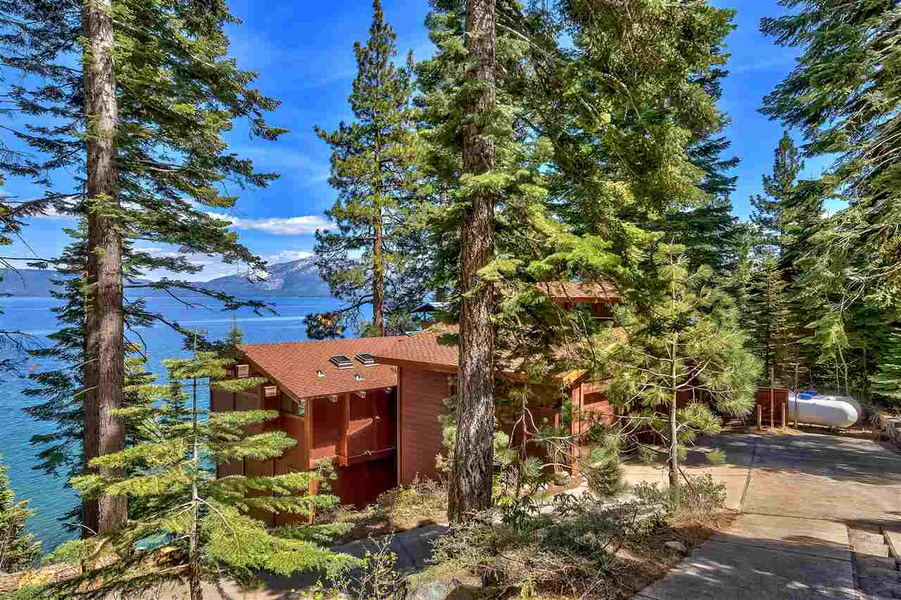 Image for 2147 Cascade Road, South Lake Tahoe, CA 96150