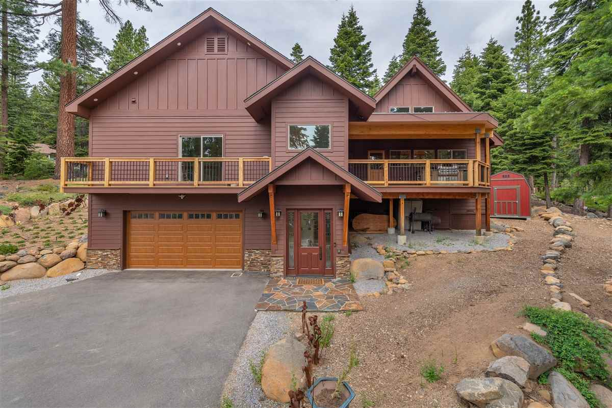 Image for 6431 Tamarack Road, Tahoe Vista, CA 96148