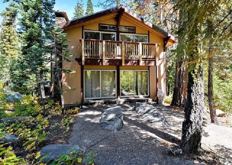 Image for 2337 Bear Falls Lane, Alpine Meadows, CA 96146-0000