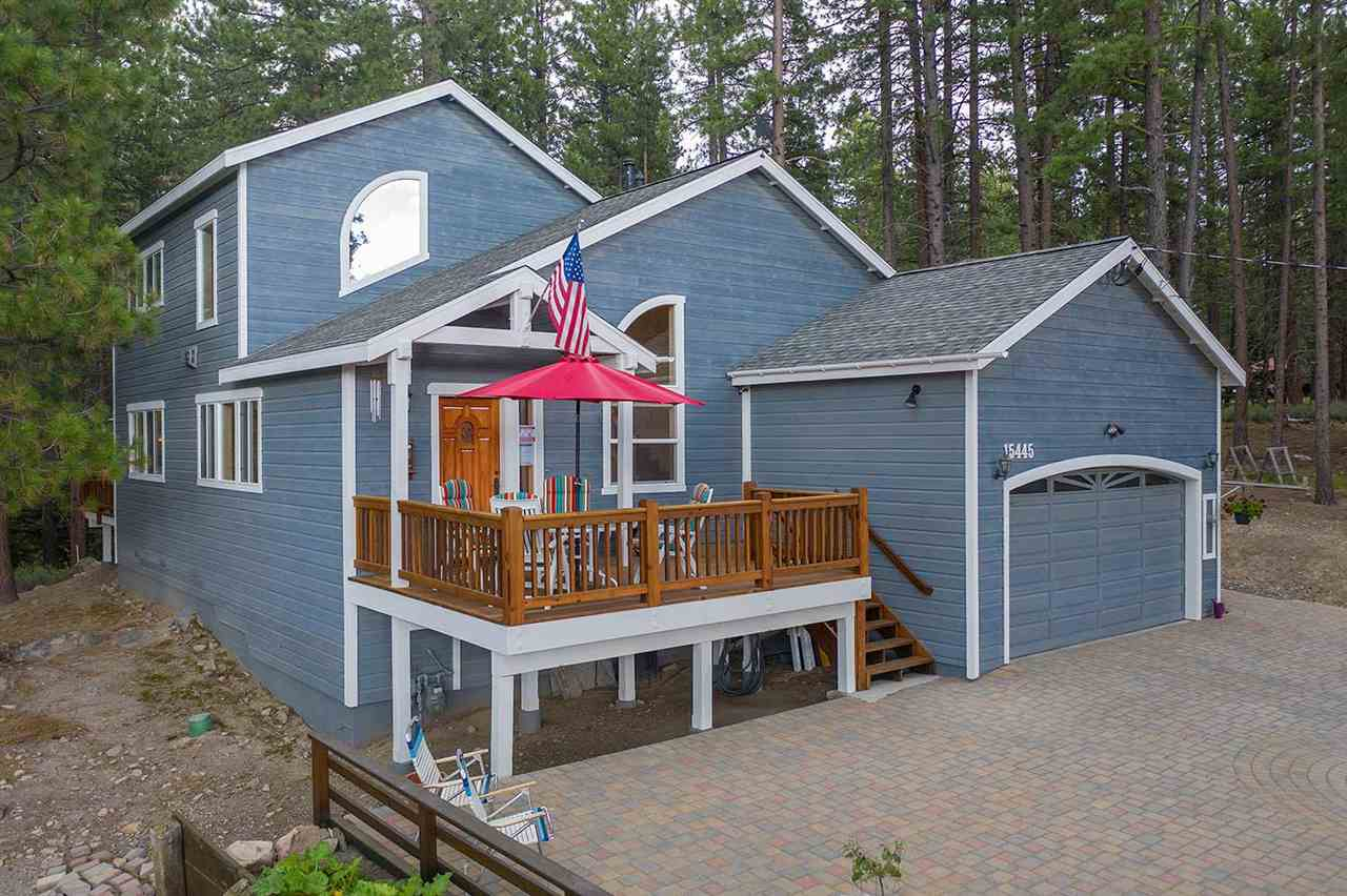 Image for 15445 Donnington Lane, Truckee, CA 96161-1230