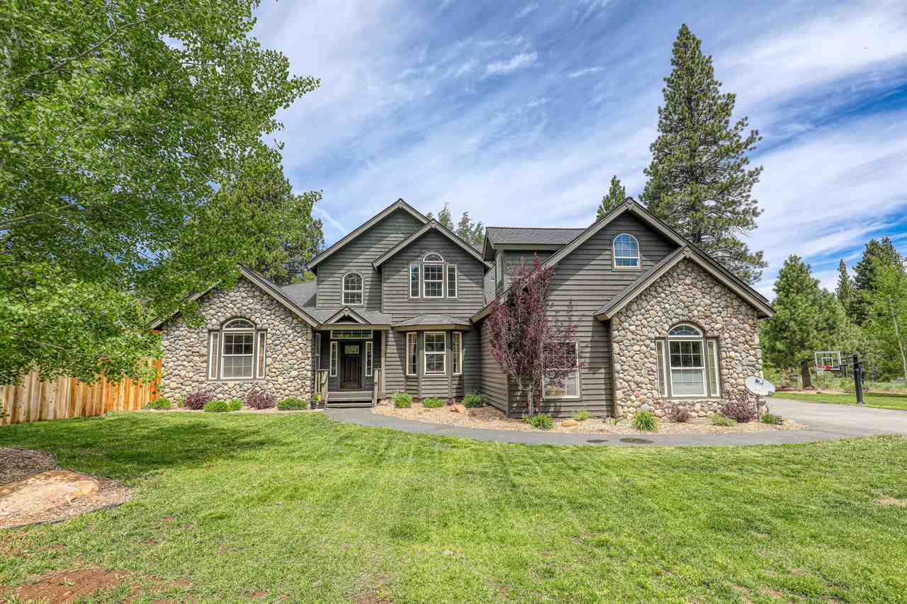 Image for 11150 Thelin Drive, Truckee, CA 96161