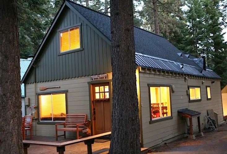 Image for 1709 Willow Avenue, Tahoe City, CA 96145