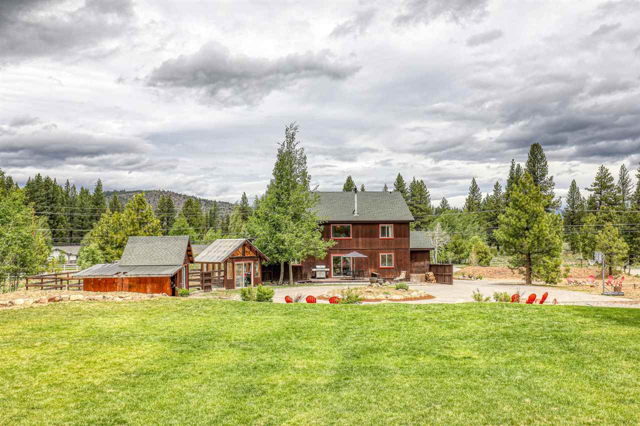 Image for 14981 Glenshire Drive, Truckee, CA 96161-7346