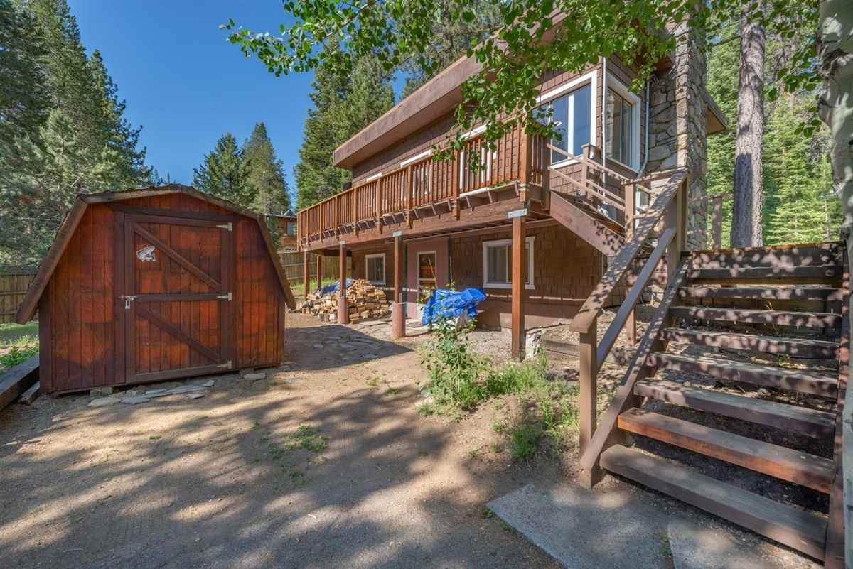 Image for 8735 River Road, Truckee, CA 96161