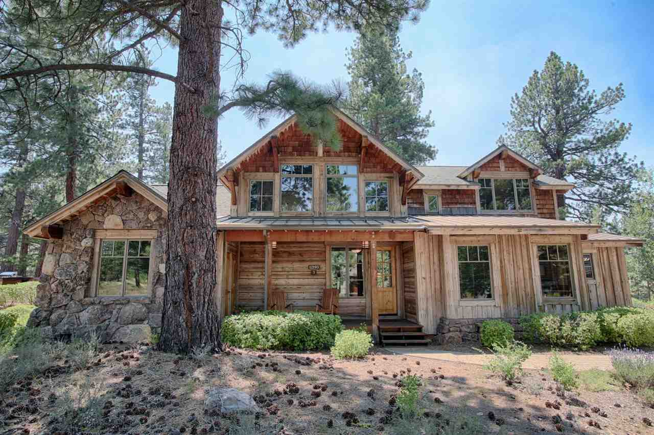 Image for 12193 Lookout Loop, Truckee, CA 96161