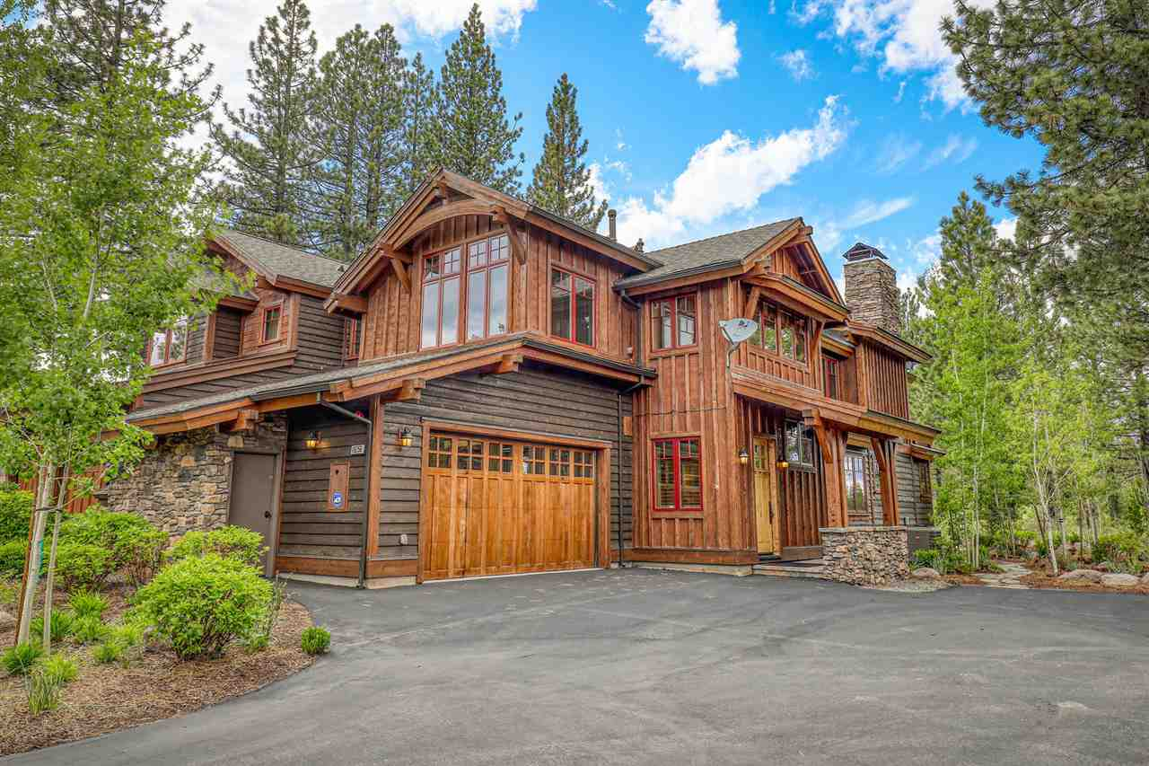 Image for 10256 Valmont Trail, Truckee, CA 96161