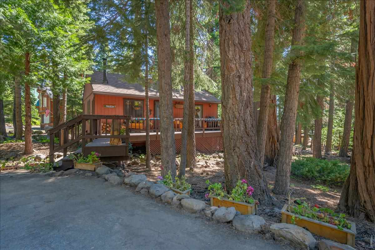 Image for 3810 Forest Road, Carnelian Bay, CA 96140
