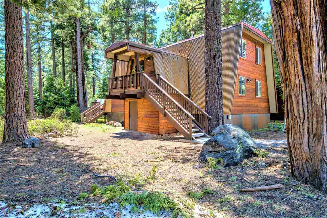 Image for 177 Dollar Drive, Tahoe City, CA 96145-0000