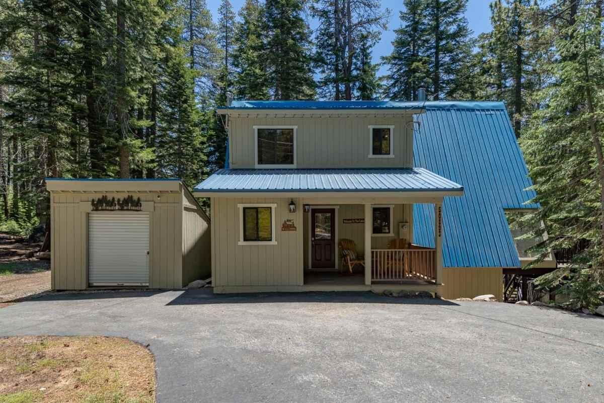 Image for 50893 White Fir Terrace, Soda Springs, CA 95728