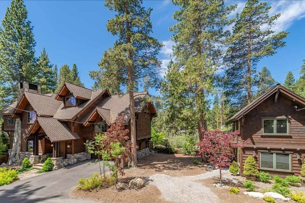 Image for 185 Sierra Terrace, Tahoe City, CA 96145