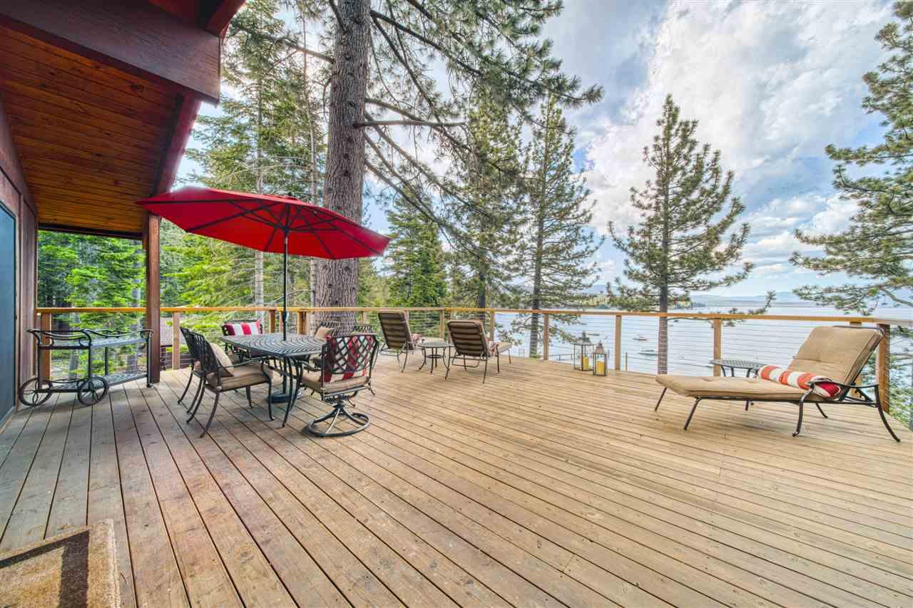 Image for 3155 West Lake Boulevard, Tahoe City, CA 96145