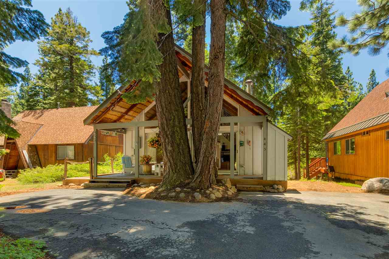 Image for 445 Fountain Avenue, Tahoe City, CA 96145
