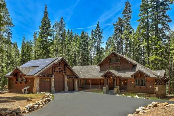 Image for 12115 Oslo Drive, Truckee, CA 96161-0000