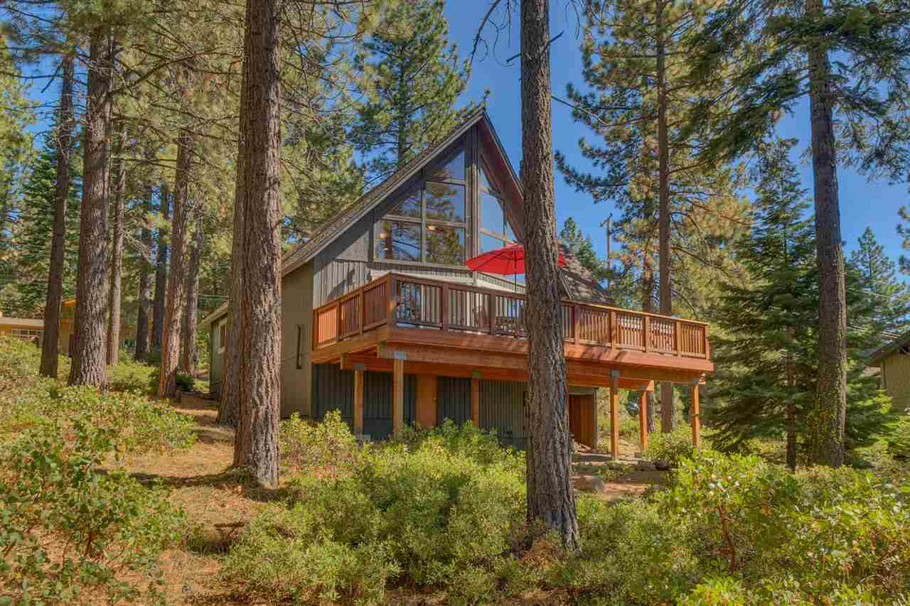 Image for 81 Tahoma Avenue, Tahoe City, CA 96145