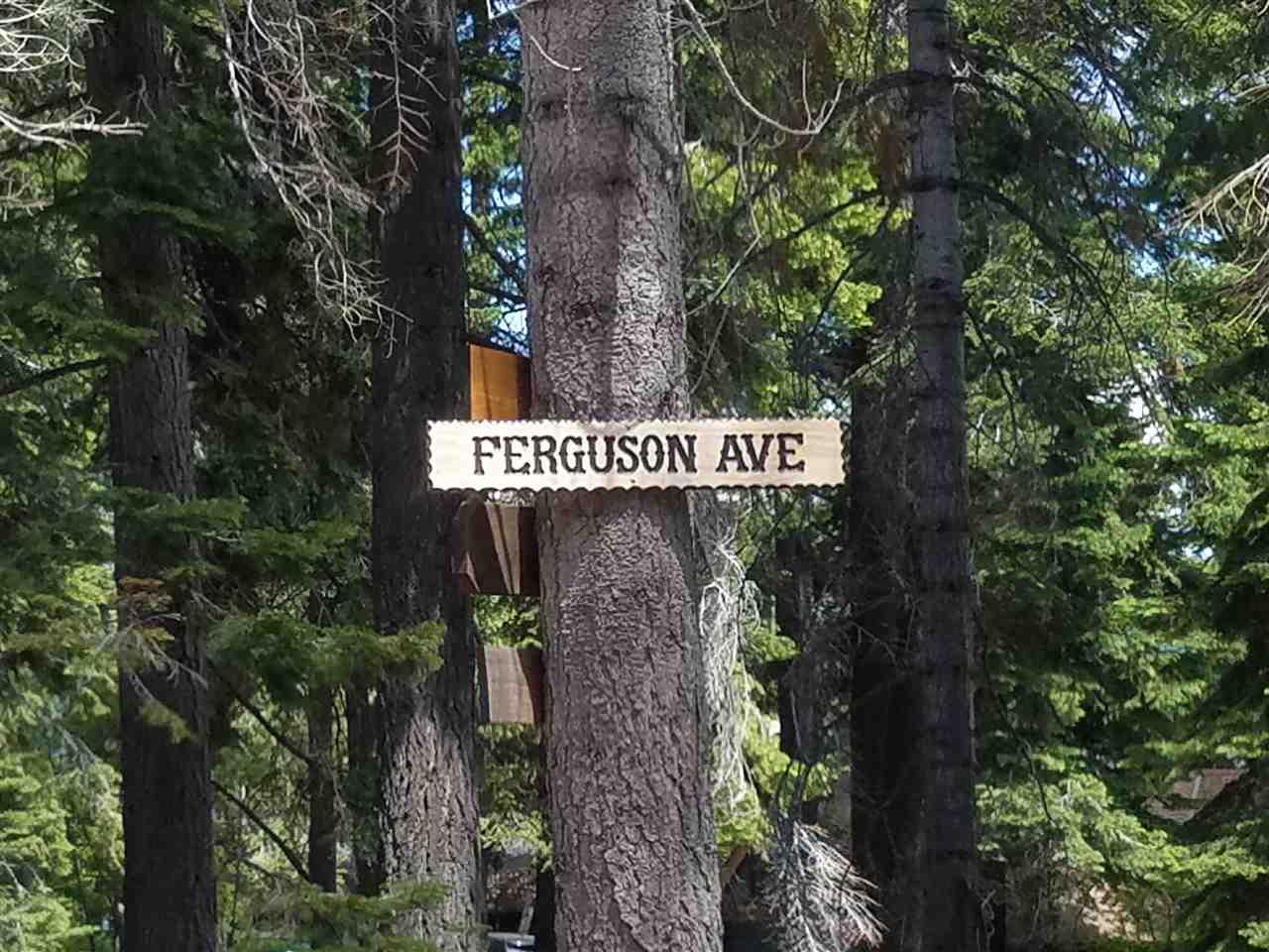 Image for Lot 37 Ferguson Avenue, Cedar Flat, CA 96140