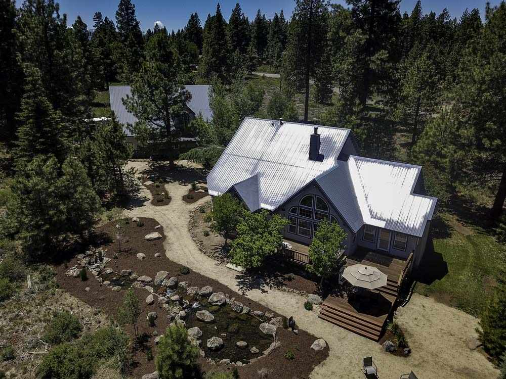 Image for 11151 Whitehorse Road, Truckee, CA 96161-1430