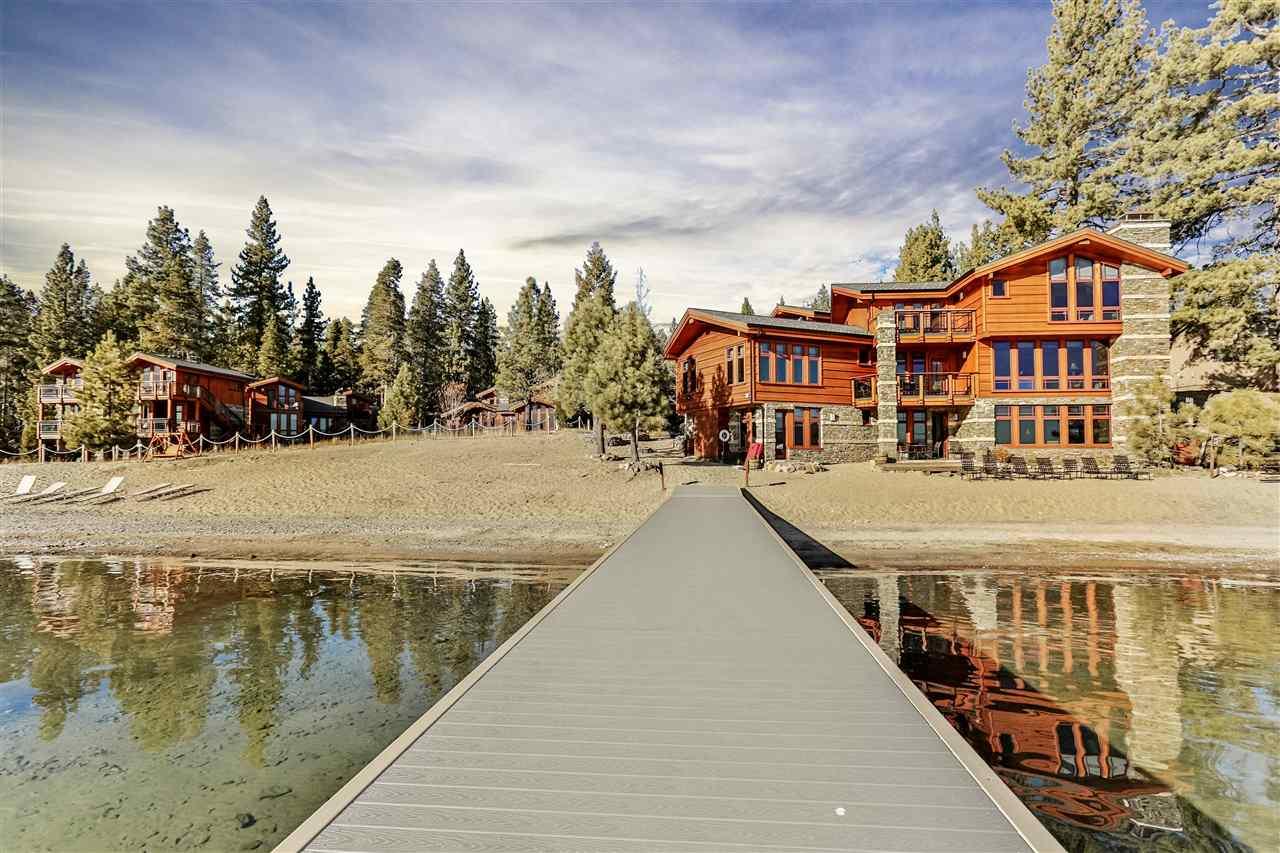 Image for 6750 N North Lake Boulevard, Tahoe Vista, CA 96148-6750