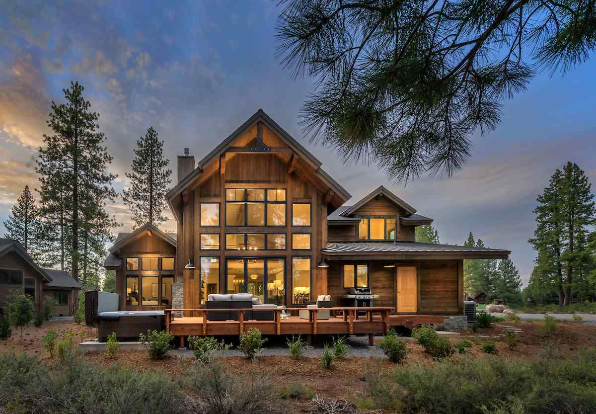 Image for 11355 Sutters Trail, Truckee, CA 96161