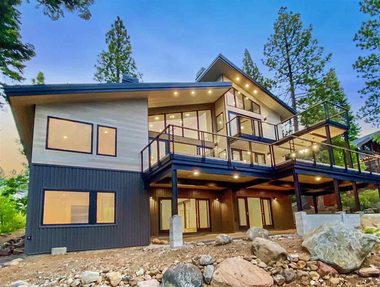 Image for 240 Briarwood Circle, Tahoe City, CA 96145-9999